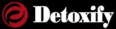 Detoxify · disintossicare, riequilibrare, stare bene